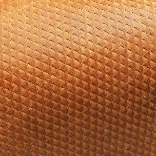 キューグリップ革巻き用 牛革型押し ライトブラウン No.63