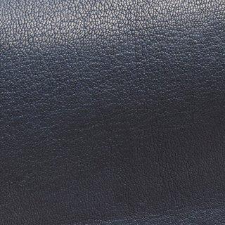 キューグリップ革巻き用 牛革型押し スモークネイビー No.82