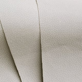 キューグリップ革巻き用 牛革 ブルー・アシュ No.83
