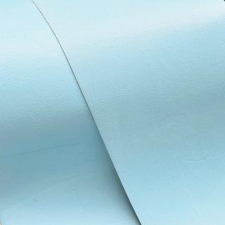 キューグリップ革巻き用 牛革 ホリゾン・ブルー No.84