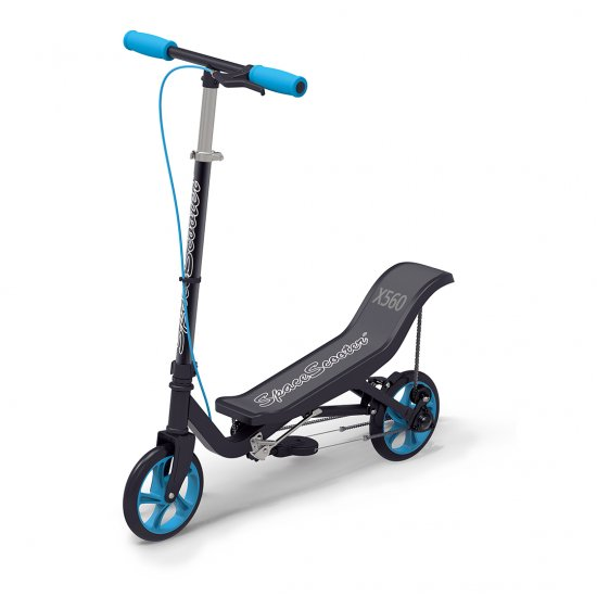 SpaceScooter X560