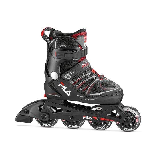 【FILA Skates / フィラスケーツ】 X-ONE インラインスケート 子供用
