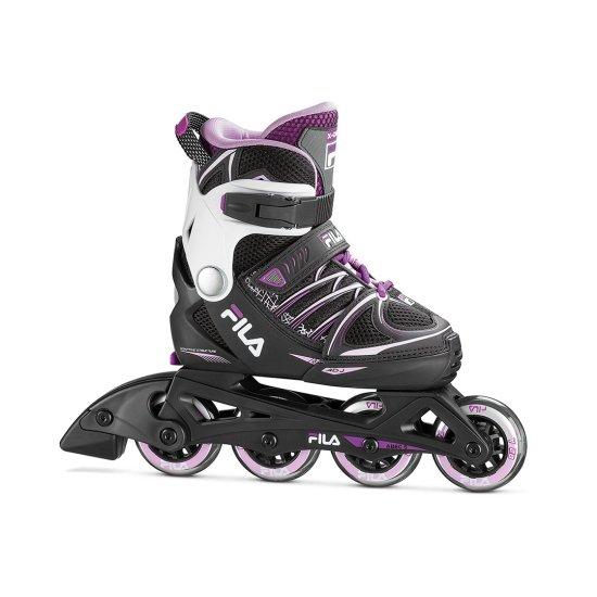 【FILA Skates / フィラスケーツ】 X-ONE GIRL インラインスケート 子供用 ガール