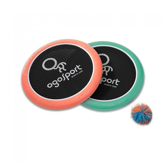 【ogosports / オゴスポーツ】OGO Disk Mini オゴディスク ミニ フリスビー  フライングディスク