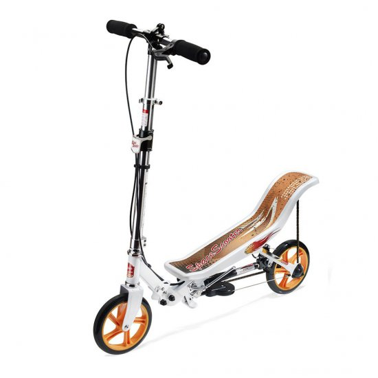 SpaceScooter  X580