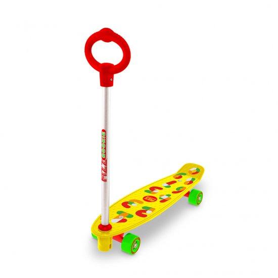 【FIZZ / フィズ】 キックボードやスケボー風に変身可能 ROOKIE ルーキー 子供用キックボード スケートボード風 ラッピング対象商品