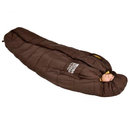 【Neutral Outdoor/ニュートラルアウトドア】アウトドアヒートシュラフ 寝袋