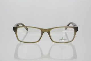 LACOSTE l2757a カーキ ウェリントン