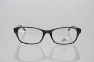 LACOSTE l2758a カーキ ウェリントン