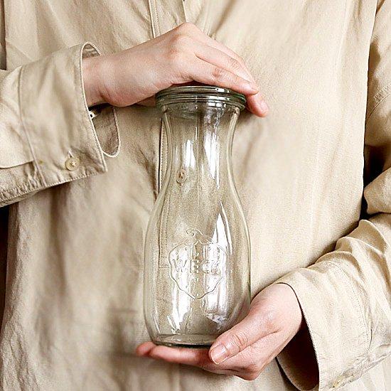 WECK Juice Jar 530ml