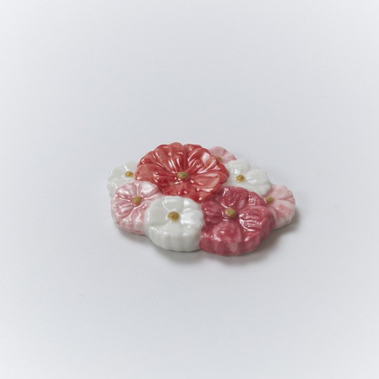 箸置き 花桃