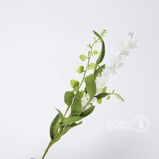 アートフラワーエニシダ ホワイト