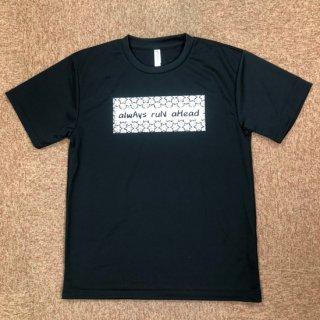 A.R.A Tシャツ黒