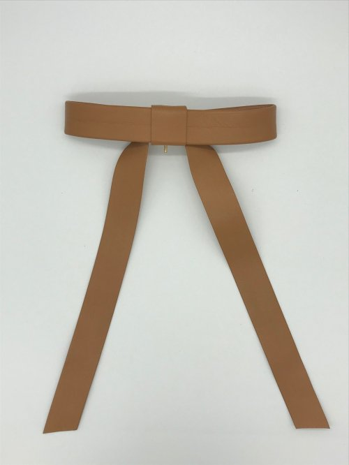 long ribbon hook CAMEL