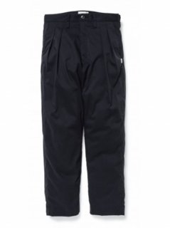 TUCK 01 / TROUSERS / COPO. RIPSTOP. COOLMAX