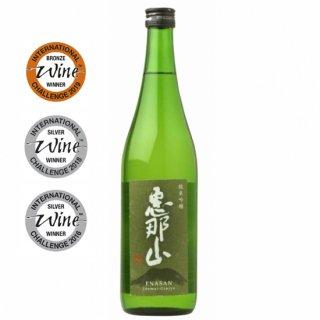 恵那山 純米吟醸 720ml