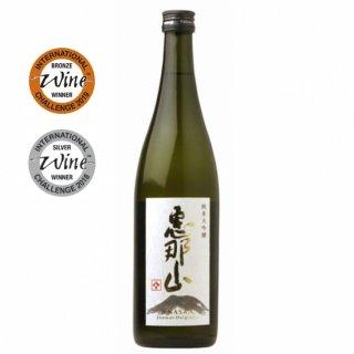 恵那山 純米大吟醸 720ml