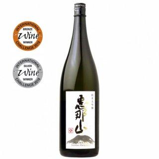 恵那山 純米大吟醸 1800ml