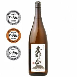 恵那山 純米酒 1800ml