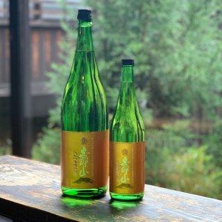 恵那山Cheers純米大吟醸 ひだほまれ無濾過生原酒1.8L