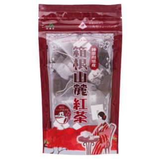 箱根山麓紅茶ティーバッグ