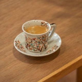 櫻家オリジナルコーヒーカップ