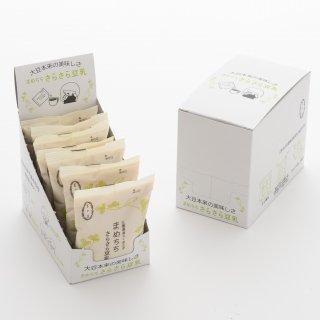 まめちち さらさら豆乳 7袋入2箱の商品画像