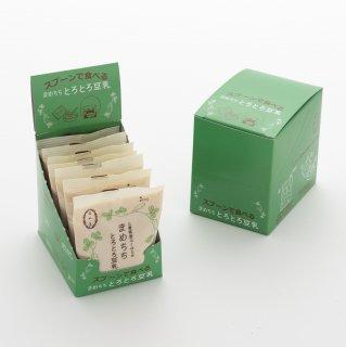 まめちち とろとろ豆乳 7袋入2箱の商品画像