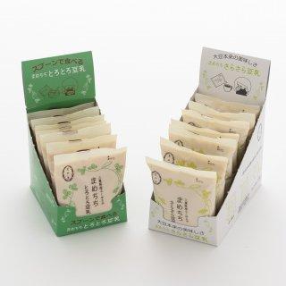 まめちちセット(さらさら豆乳・とろとろ豆乳各1箱)の商品画像