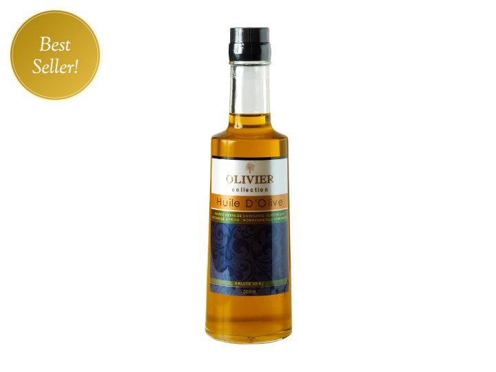 プレミアム・エキストラバージンオリーブオイル<br />Premium Extra Virgin Olive Oil