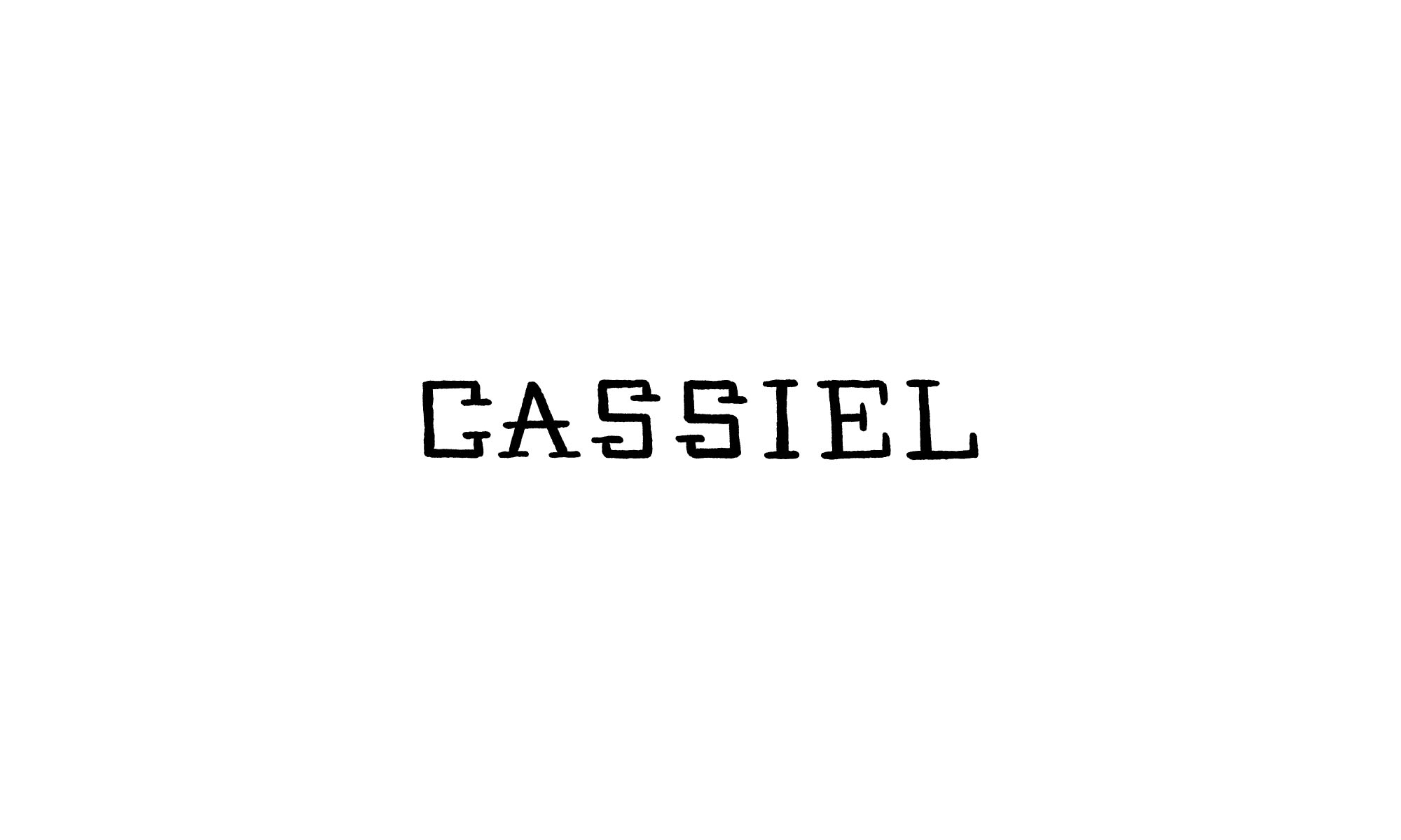CASSIEL ONLINE SHOP