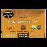 ハニードロップレットマヌカハニー<br>UMF®15+(のど飴)