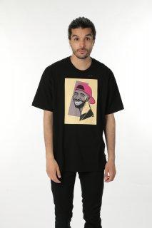 ONETSHIRT×Michael Roberts Drake T-Shirt