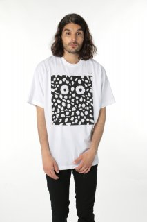 ONETSHIRT×KENSEI YABUNO BIG BOX LOGO T-Shirt