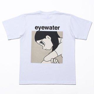 <img class='new_mark_img1' src='https://img.shop-pro.jp/img/new/icons1.gif' style='border:none;display:inline;margin:0px;padding:0px;width:auto;' />Alarme × YUYA HASHIZUME Eyewater 1  T-Shirt