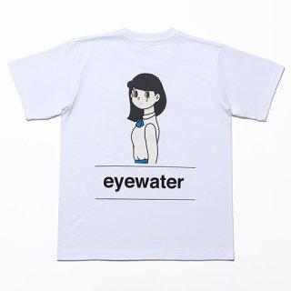 <img class='new_mark_img1' src='https://img.shop-pro.jp/img/new/icons1.gif' style='border:none;display:inline;margin:0px;padding:0px;width:auto;' />Alarme × YUYA HASHIZUME  Eyewater 3  T-Shirt