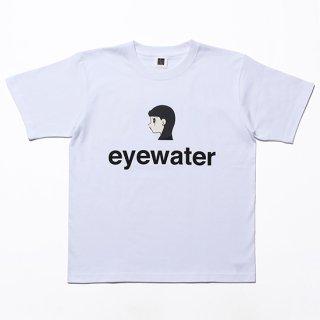 <img class='new_mark_img1' src='https://img.shop-pro.jp/img/new/icons1.gif' style='border:none;display:inline;margin:0px;padding:0px;width:auto;' />Alarme × YUYA HASHIZUME Eyewater 4 T-Shirt
