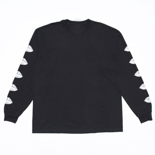 <img class='new_mark_img1' src='https://img.shop-pro.jp/img/new/icons1.gif' style='border:none;display:inline;margin:0px;padding:0px;width:auto;' />Alarme xクリス Long Sleeve T-Shirt