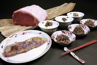松阪牛しぐれ煮4種セット 商品番号:TGS-01