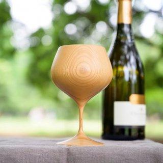 ワインを楽しむひとときに IPPONGI 紅鳶/久保出 貴雄(株式会社匠頭漆工)