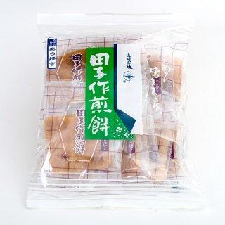 うす焼き あら挽き 袋入り 12枚(12袋)