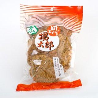 揚げ煎餅「揚げ太郎」青のり(80g)