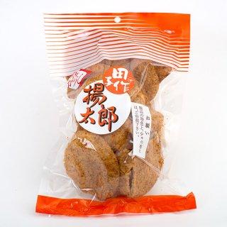 揚げ煎餅「揚げ太郎」唐辛子(80g)