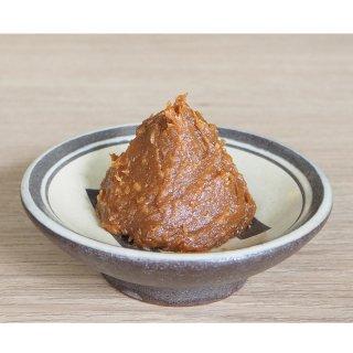 <玉那覇味噌醤油>まるたま味噌【王朝】500g