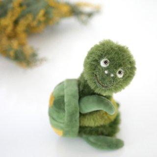 【抽選販売】緑のカメちゃん