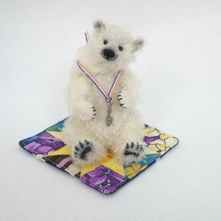 Weiss(Polar Bear / Star)