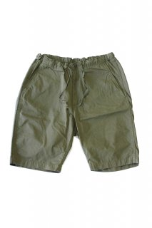 orslow / NEWYORKER SHORTS - ARMY GREEN
