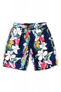 Engineered Garments / Sunset Short - NAVY
