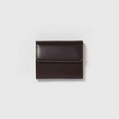 Hender Scheme / bellows wallet - D.BROWN