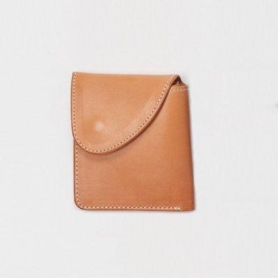 Hender Scheme / wallet - natural